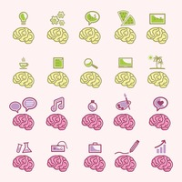 A collection of brains