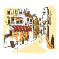 Image result for cafe images clip art