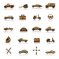 Automobile collection