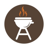 Cookout icons | Noun Project