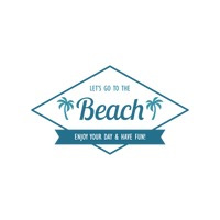 Beach design element