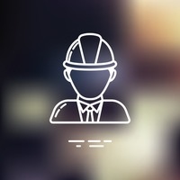 Construction engineer icon