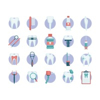 Dental care collection