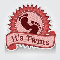 It's twins label