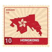 Kowloon map