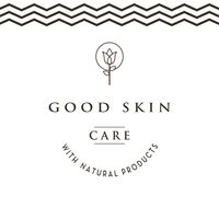 Natural skin care product label