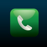 Phone call icon