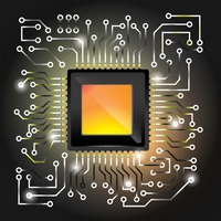 Processor on circuit board design