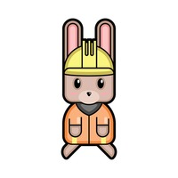 Rabbit worker