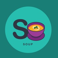 S for soup