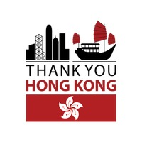 Thank you hong kong