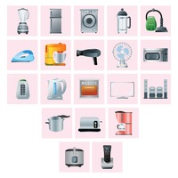 Various home appliances
