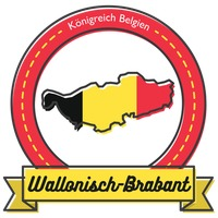 Wallonisch-brabant map label