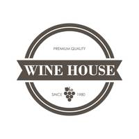 Wine house design