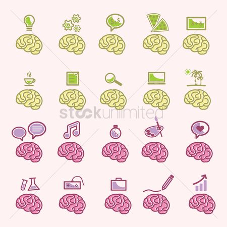 Brain : A collection of brains