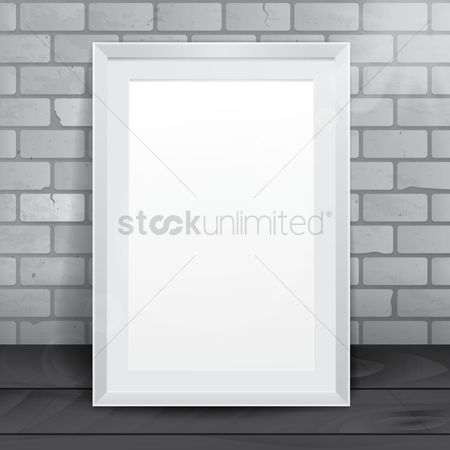 Business : Blank bill board
