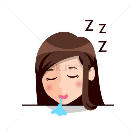 Free Snoring Stock Vectors | StockUnlimited