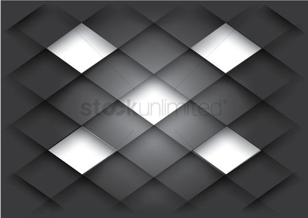 Wallpapers : Geometric background