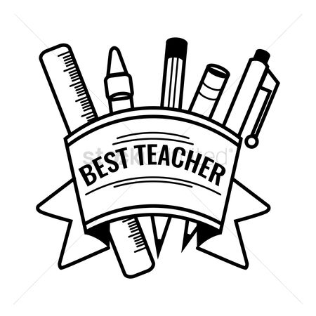 Free Happy Teachers Day Stock Vectors  StockUnlimited