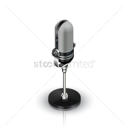 Music : Microphone