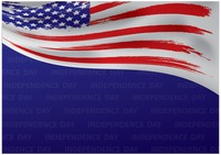 Popular : American independence day background