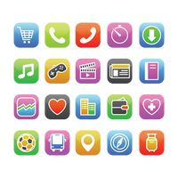 App icon collection