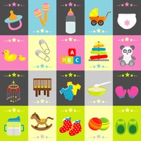 Popular : Baby products set