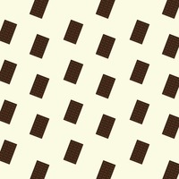 Popular : Background with chocolate bar
