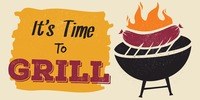Barbeque banner