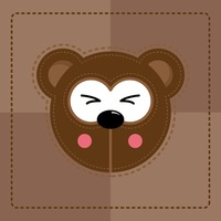 Popular : Bear with closed eyes
