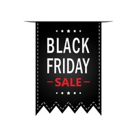 Popular : Black friday sale bookmark