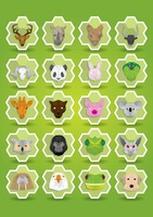 Popular : Collection of animals