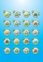 Popular : Collection of easter banner