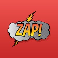 Popular : Comic effect zap