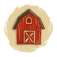 farm barn clip art. Farm Barn. Vectors, Stock Clipart Barn Clip Art T