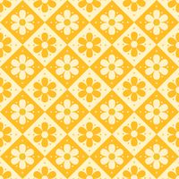 Popular : Flower pattern background
