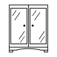 Gl Cupboard