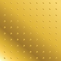Golden mosaic background