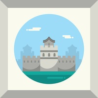 Popular : Great wall of china