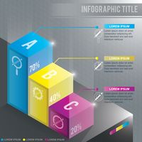 Popular : Infographic title