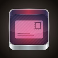 Popular : Letter icon