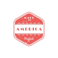 Popular : Made in america label