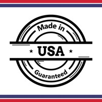 Popular : Made in usa stamp