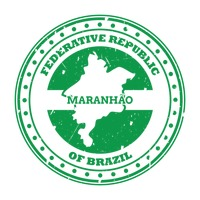 State States Brazil Country Countries Map Maps Brazilian State - Federative republic of brazil map