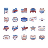 Popular : Memorial day labels
