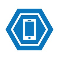 Popular : Mobile icon