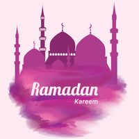 Popular : Ramadan kareem greeting design