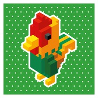 Popular : Rooster