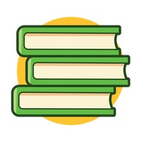 Popular : Stack of books