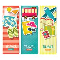 Popular : Travel banners